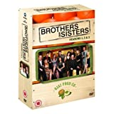 Brothers And Sisters - Series 1-3 - Complete [DVD]by Dave Annable