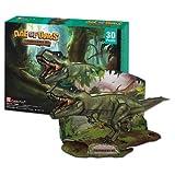 3d Puzzle - Tyrannosaurus rex