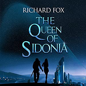 The Queen of Sidonia Audiobook