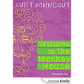 Welcome to the Monkey House (English Edition)