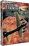 La II Guerra Mundial: Combate Por Aire [DVD]