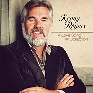 Kenny Rogers -  Kenny Rogers Love Songs - Disc 2