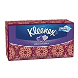 Kleenex Ultra Facial Tissue, 120 Count