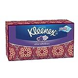 Kleenex Ultra Soft Tissues, White, 120ct, (Pack of 24)
