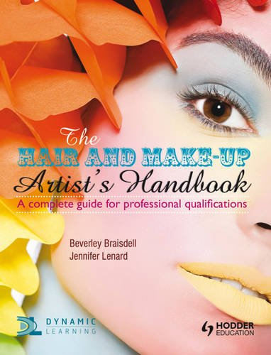Hair and Make-Up Artist's Handbook