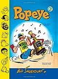 "Popeye Classics: ""Moon Goon"" and more! (Volume 2)"