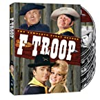 F-Troop: The Complete First Season DVD Set
