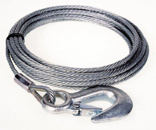 Dutton-Lainson 6210 Cable with Hook 3 16- Inch x 25- FeetB0000AZ71U