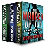 The Murder Option (The Murder Collection)