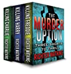 The Murder Option (The Murder Collect...