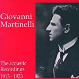 Acoustic Recordingsby Giovanni Martinelli