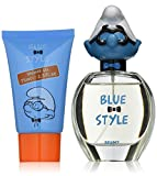 First American Brands Smurfs 3D Brainy Perfume for Children, 1.7 Ounce