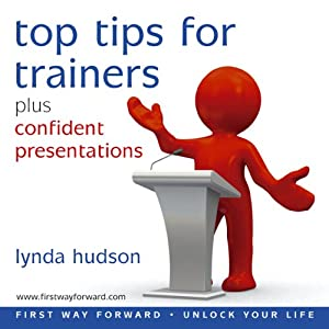 Top Tips for Trainers | [Lynda Hudson]