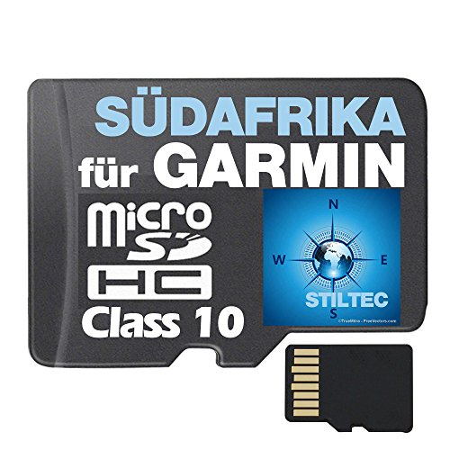 x2605-Topo-Carte-Afrique-du-Sud-pour-Garmin-Edge-GPSMAP-Montana-eTrex-Dakota-Colorado-Oregon-Astro-x2605-original-de-stiltec