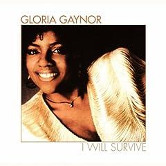 I Will Survive (The Original Album of Gloria Gaynor)