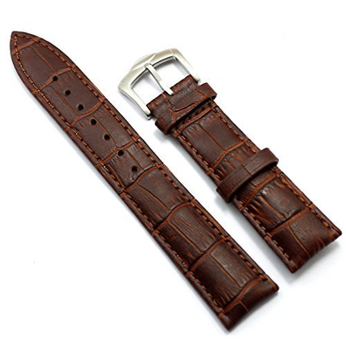 conbays-20mm-brown-genuine-leather-stainless-steel-pin-buckle-watch-band-strap