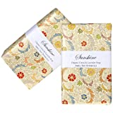 Sunshine - Citrus &amp; Lavender Organic Soap - 2 Bar Pack