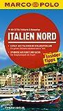 MARCO POLO Reiseführer Italien Nord: Reisen mit Insider Tipps. Mit Extra Faltkarte & Reiseatlas.