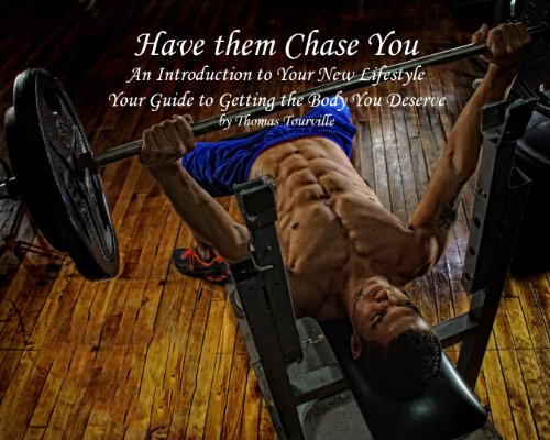 Have them Chase You Monster Muscle Mass Workouts
