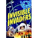 Invisible Invaders ~ John Agar