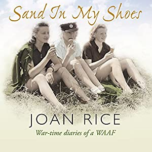 Sand in My Shoes Audiobook