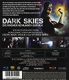 Image de Dark Skies-die Rächer Schlagen Zurück [Blu-ray] [Import allemand]