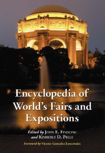 Encyclopedia of World's Fairs and Expositions