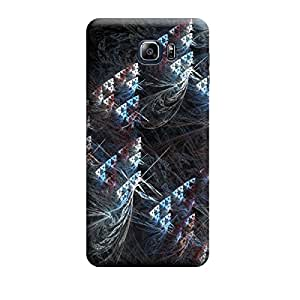 Ebby Premium Printed Mobile Back Case Cover With Full protection For Samsung Note 5 (Designer Case)