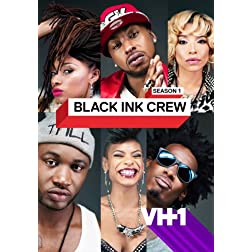 Black Ink Crew: Season 1