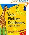 Milet Mini Picture Dictionary: English-Korean