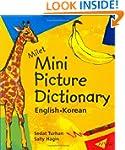 Milet Mini Picture Dictionary (Korean...