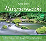 echange, troc arnd Stein - Naturgeraeusche Vol.1-stimm.z