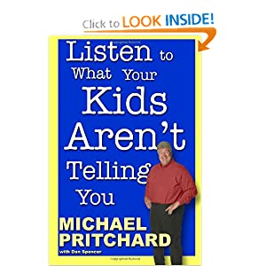 Listen to What Your Kids Aren't Telling You
