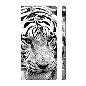 Enthopia Designer Hardshell Case Exceptionally Handsome Back Cover for Gionee S6