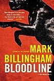 Bloodline: A Tom Thorne Novel