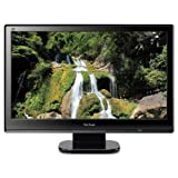 Viewsonic VX2753MH-LED 27-Inch LED Monitor – Black