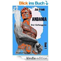 Der Gefangene (Andania 1)