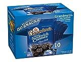 Grandma's Minis, Chocolate Cremes, 12.2 oz (Pack of 8)