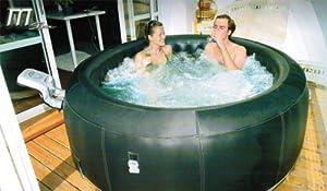 m spa model b130 camaro hot tub review