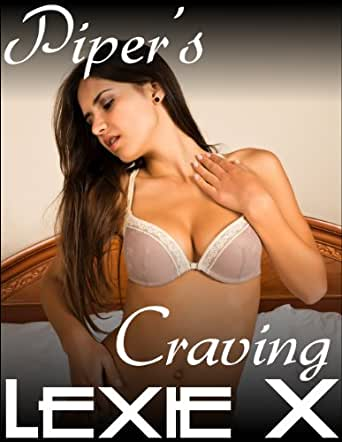 Piper's Craving (Steps to Submission Book 9) - Kindle edition by Lexie