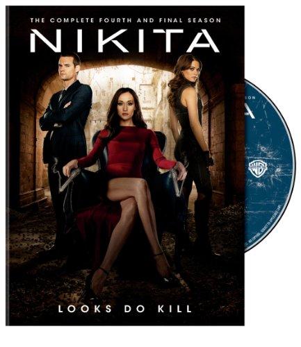 Nikita: Complete Fourth & Final Season [Edizione: Francia]