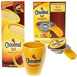 "Chocomel Hot Genuss Set mit Padhalter f�r Senseo Latte Select: HD7850, HD7852, HD7854von ""FrieslandCampina"""