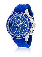 Oceanaut Reloj con movimiento cuarzo suizo Oc3346 Baltica Azul 42  mm