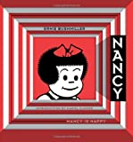 Nancy Is Happy: Complete Dailies 1943-1945 (Vol. 1)  (Ernie Bushmillers Nancy)