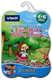 51tulaUr 4L. SL160  V Smile Game Little Red Riding Hood