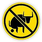 No Bull$hit Hard Hat Sticker / Decal / Label Tool Lunch Box Helmet