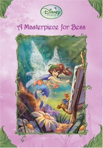 A Masterpiece for Bess (A Stepping Stone Book(TM))
