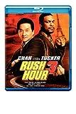 Rush Hour 3 [Blu-ray] [2007] [US Import] [Region A]