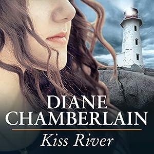 Kiss River Audiobook