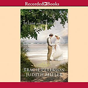 To Love and Cherish Audiobook